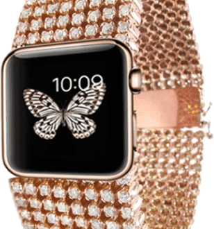 Free Apple Watch Contest